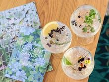 PSA: A Huge Gin Garden Party Is Hitting Brisbane!