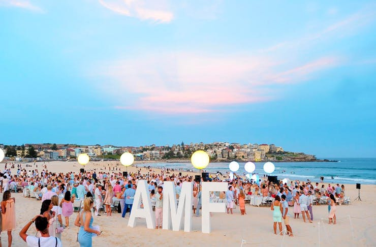 A Moveable Feast Sydney