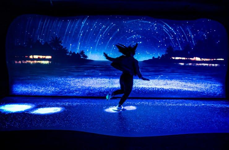 A Night At The Aquarium Sea Life Sydney | The Urban List