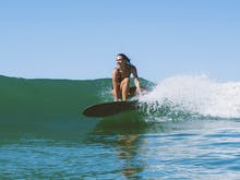 Riding The Wave | How This Female Kiwi Designer Is Challenging The Surf Industry