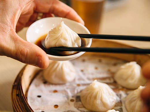 Authentic Bites Dumpling House, Northbridge
