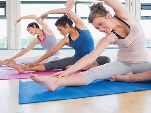 Auckland Yoga Studios, Auckland Pilates Studios, Auckland Barre Studios