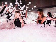 Get Tickets To This Epic Party Complete With Ball Pit And Neon Lights