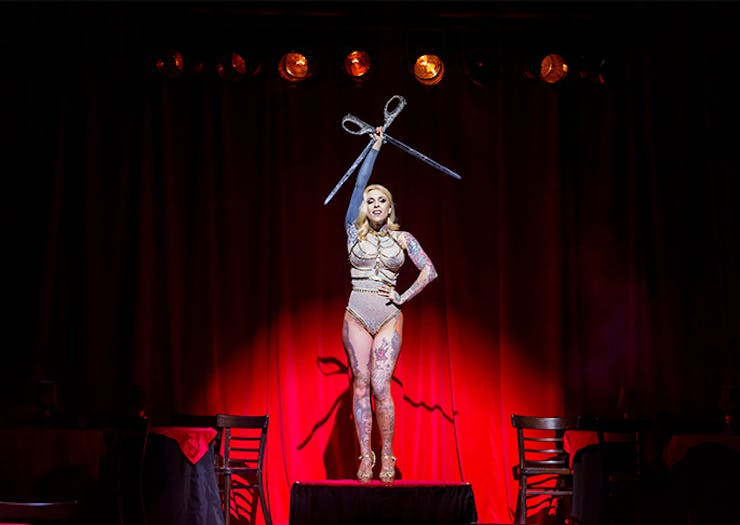 12 Adults Only Fringe Shows To Add To Your List