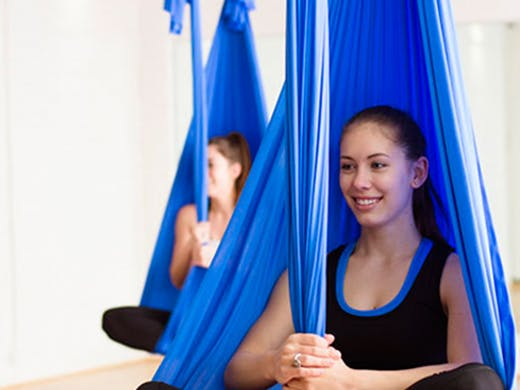 AirYoga Leederville Aerial Yoga in Perth