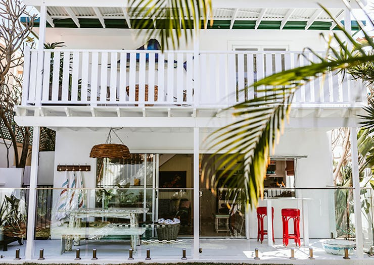 Pack Your Bags, We've Found The Best Airbnbs On The Gold Coast