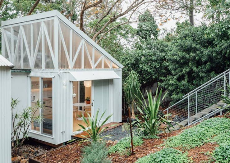 8 Of Brisbane's Coolest Airbnbs To Inspire Your Next Getaway