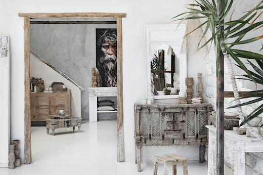 Shop 'Til You Drop At Alabaster Trader's Stunning New Furniture And Homewares Store