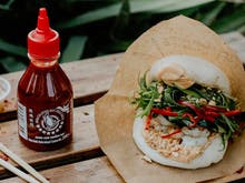 Leave The Packed Lunch At Home And Venture Underground With These Epic Feeds
