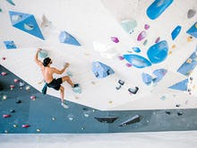Where To Go Indoor Rock Climbing On The Gold Coast