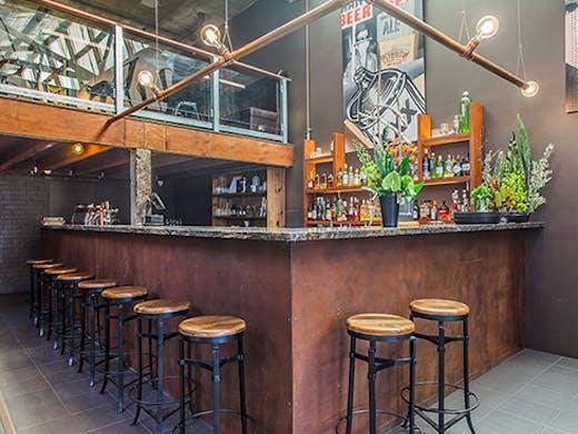 Alter Ego Fremantle Best Bars Perth Small Bar