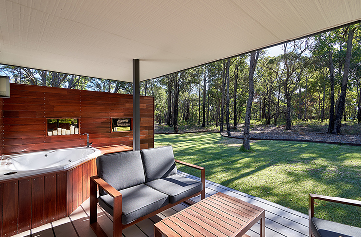 Amaroo Luxury Retreat Perth
