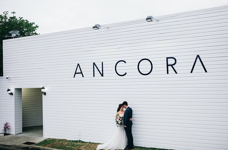 Anacora Gold Coast wedding venues