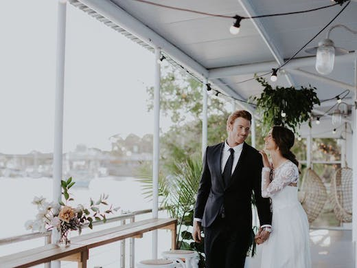 Tie The Knot At The Gold Coast S Best Wedding Venues Urban List Gold Coast