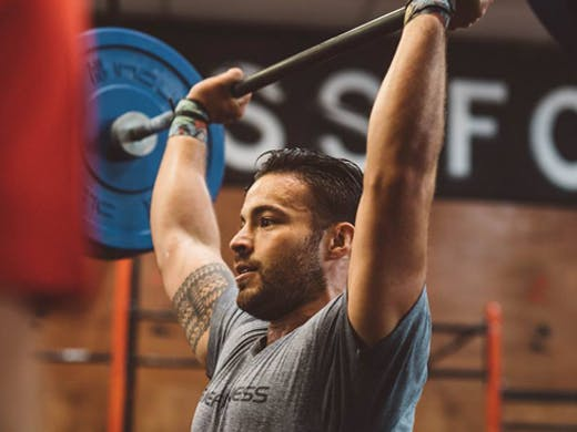 Andfit Crossfit Auckland