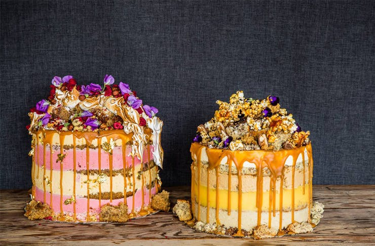 Best cake shop Sydney