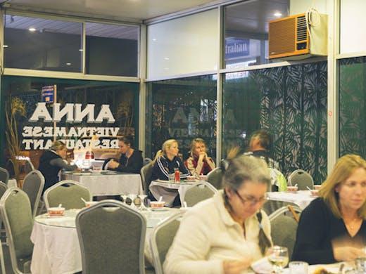 Anna Vietnamese Leederville Perth Cafe
