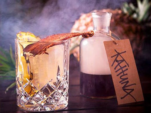 apothecary eau de vie best cocktails in Sydney