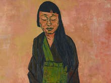 This Sydney Artist Just Took Home The Archibald Prize
