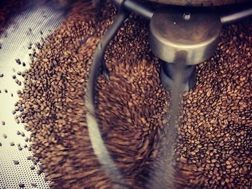 ARK Coffee Company Takapuna