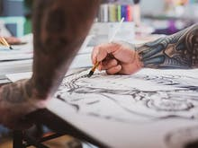 15 Of The Best Art Classes And Tours To Take Around Melbourne