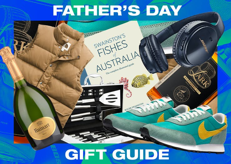 Editor's Picks: Treat Your Dad This Father's Day With These 13 Epic Gift Ideas