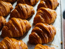 We Went There | Inside The World's Best Croissant Bakery