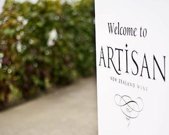 Artisan Winery and Restaurant