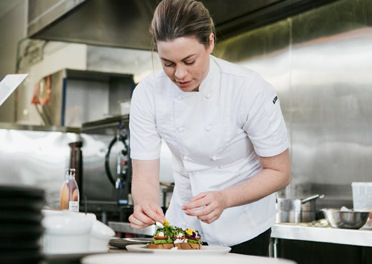 Under The Radar | 3 Young Sunshine Coast Chefs To Watch