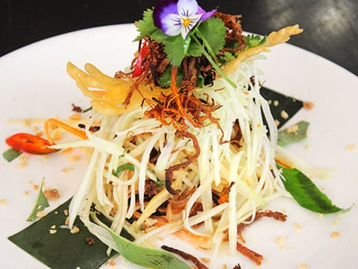 Asian Ruby Vietnamese Restaurant