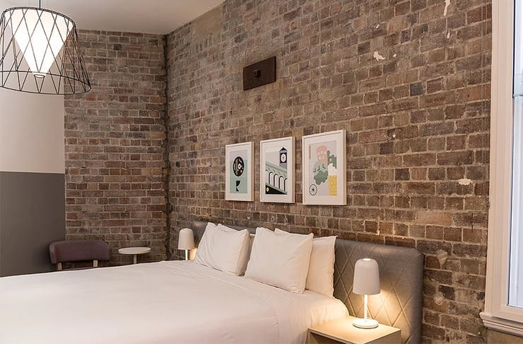 Astrology hotel Sydney