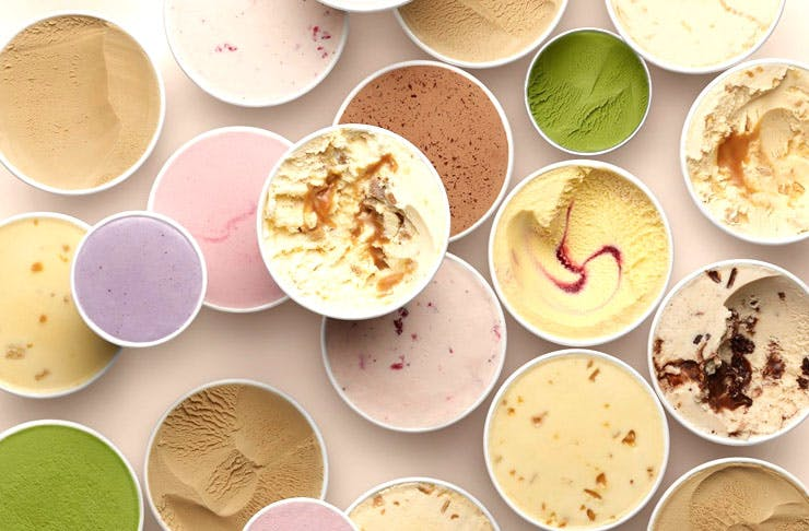At Last! Häagen-Dazs Ice Cream Is Finally Here