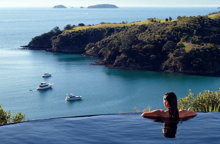 Get A Change Of Scenery, Here's Why Waikato Locals Will Love A Well-Deserved Vacay In Auckland
