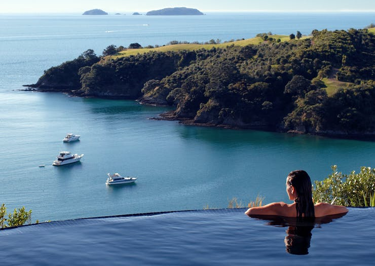 Soak Up A Change Of Scenery With A Well-Deserved Auckland Weekend Escape