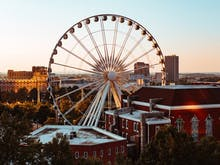 A First Timer's Guide To Atlanta