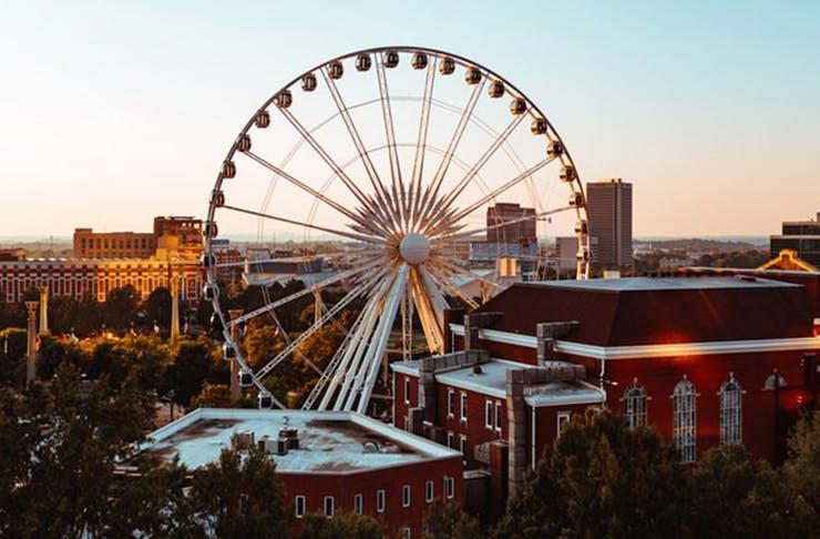 Atlanta Georgia Travel Guide