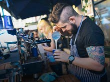 Get Your Caffeine Fix At This Year's Coffee Festival