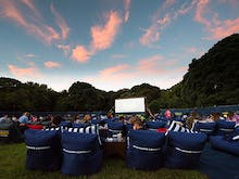 We Know Where You Can Sip Wine And Watch Movies Under The Stars