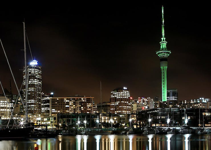 Where To Celebrate St. Patrick's Day In Auckland And Channel Your Inner Leprechaun