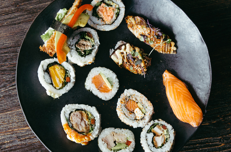 Auckland's Best All-You-Restaurants