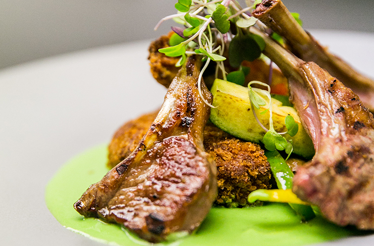 Auckland's Best-All-You-Can-Eat Restaurants