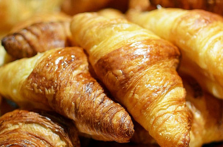 Le Best Croissants In Auckland