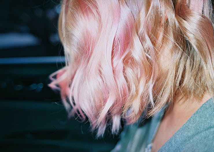 Tame Your Mane At Auckland's Best Hairdressers