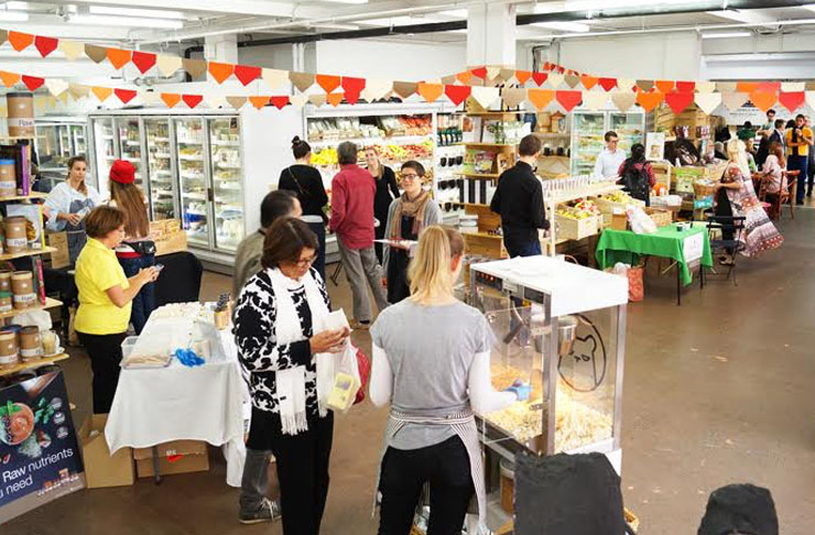Aucklands best health food stores auckland the urban list check out our picks of aucklands best health food stores and get set to overhaul your pantry solutioingenieria Image collections