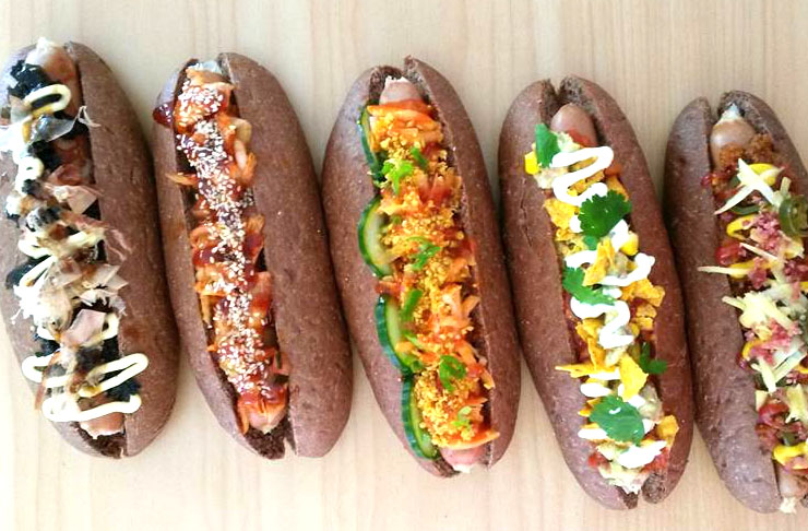 Auckland's Best Hot Dogs