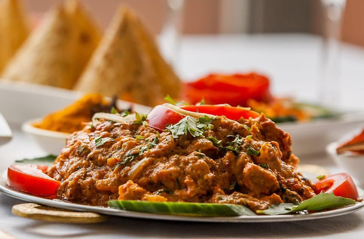 Auckland's Best Indian Restaurant