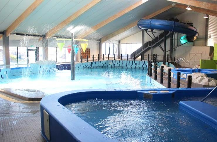 Auckland's Best Indoor Swimming Pools