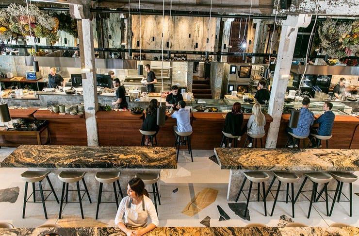 Auckland's Best Italian Restaurants