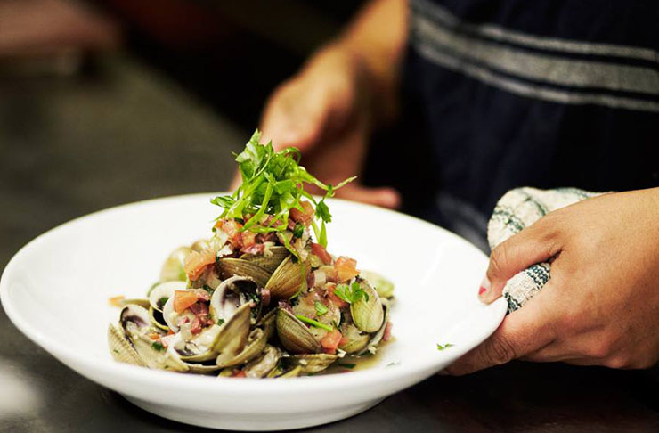 Auckland's Best Italian Restaurants