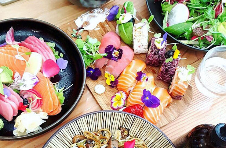 Auckland's Best Japanese
